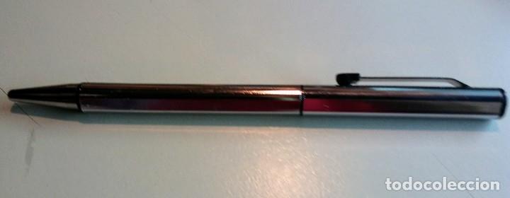 Bolígrafos antiguos: BOLIGRAFO CIROS PAT.PEND. - Foto 4 - 181101920
