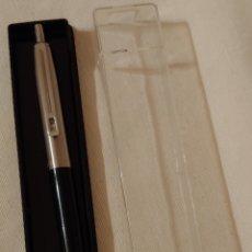 Bolígrafos antiguos: ANTIGUO BOLÍGRAFO INOXCROM 55. Lote 181896058