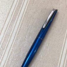 Bolígrafos antiguos: BOLÍGRAFO CROSS USA. Lote 183095813