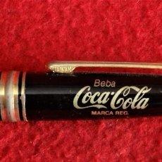 Bolígrafos antiguos: ANTIGUO BOLIGRAFO COCA COLA . Lote 184092998
