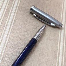 Bolígrafos antiguos: BOLÍGRAFO SHEAFFER *** COMO NUEVO DE ALTA GAMA. Lote 184380436