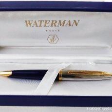 Bolígrafos antiguos: BOLÍGRAFO WATERMAN. Lote 191074363