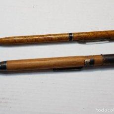 Bolígrafos antiguos: BOLÍGRAFOS ANTIGUOS DE COLECCIÓN LOTE 2. Lote 193386187