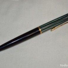 Bolígrafos antiguos: VINTAGE / AÑOS 60/70 - LOTE DE BOLÍGRAFO PELIKAN 455 / ORIGINAL MADE IN GERMANY ¡MIRA!. Lote 194721663