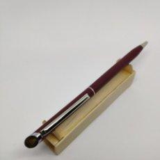 Bolígrafos antiguos: BOLÍGRAFO ROVER. Lote 195231901