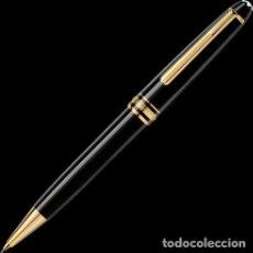 Penne a sfera antiche: PORTAMINAS DE LA CASA MONTBLANC NUEVO. Lote 196526777