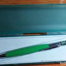Bolígrafos antiguos: BOLÍGRAFO * BEL BOL * CON ESTUCHE. Lote 198924245