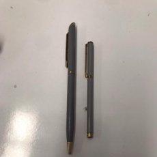 Bolígrafos antiguos: BOLÍGRAFOS. Lote 199150072