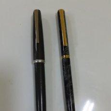 Bolígrafos antiguos: LOTE DE BOLIGRAFOS (1504). Lote 205900140