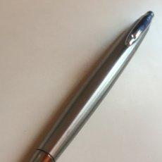 Bolígrafos antiguos: BOLIGRAFO INOXCROM. Lote 208055710