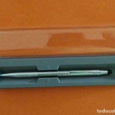 Bolígrafos antiguos: BOLÍGRAFO CROSS MADE IN IRELAND. Lote 208456785