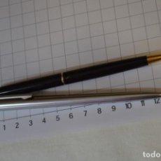 Bolígrafos antiguos: WATERMAN / DIFERENTES MODELOS / 2 BOLÍGRAFO - ¡MIRA FOTOGRAFÍAS/DETALLES! LOTE 09. Lote 209421631