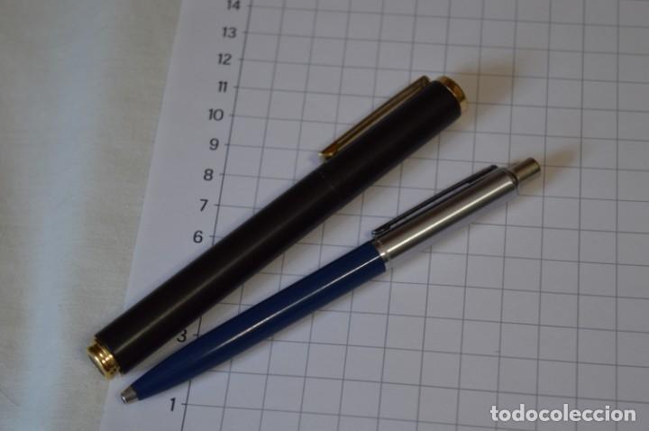 Bolígrafos antiguos: SHEAFFER / Diferentes modelos / 2 BOLÍGRAFO - ¡Mira fotografías/detalles! Lote 10 - Foto 3 - 209458418