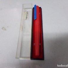 Bolígrafos antiguos: BOLIGRAFO MARKIT NUEVA DE TIENDA. Lote 210089500