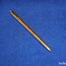 Bolígrafos antiguos: BOLIGRAFO SHEAFFER IMPERIAL 12K G.F.. Lote 213259350