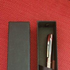 Bolígrafos antiguos: BOLIGRAFO CERRUTTI. Lote 204170556