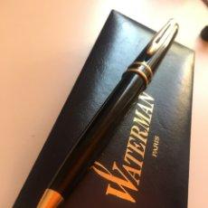Bolígrafos antiguos: PORTA MINA WATERMAN FRANCE. Lote 217434993