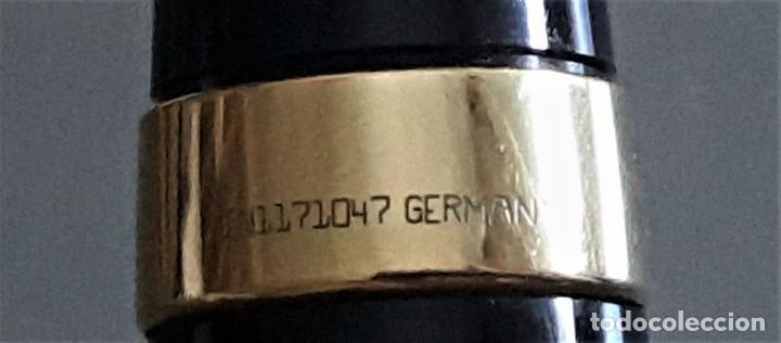 Bolígrafos antiguos: Bolígrafo Montblanc Boheme - Foto 4 - 217955382