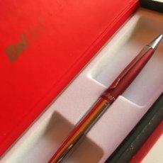 Bolígrafos antiguos: BOLIGRAFO BELBOL. Lote 221442361