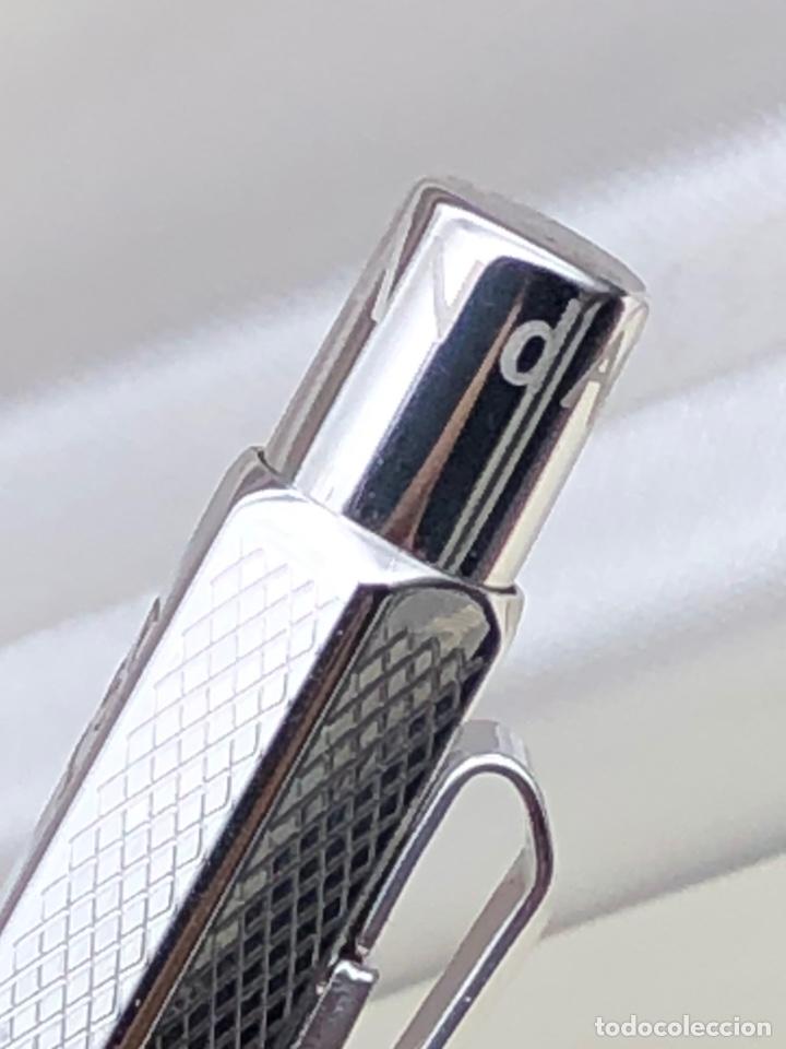 Bolígrafos antiguos: Bolígrafo CARAN d'ACHE nuevo/Relacionado montblanc waterman parker pelikan - Foto 7 - 221514262
