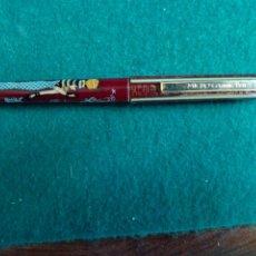 Bolígrafos antiguos: BOLIGRAFO BOLI PUBLICIDAD MICRO CERAMIC PEN. Lote 221692070
