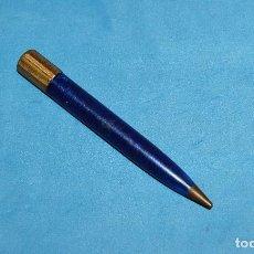 Bolígrafos antiguos: ANTIGUO PORTAMINAS. Lote 221695771