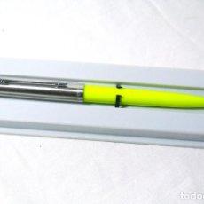 Bolígrafos antiguos: BOLIGRAFO PARKER 15 ENERGY, NUEVO CON ESTUCHE. Lote 222876207