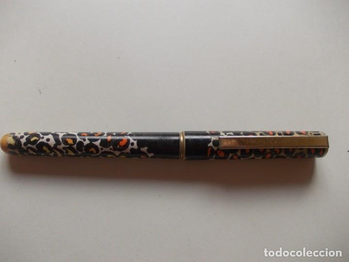 Bolígrafos antiguos: bolígrafo MICRO Ceramic Pen - Foto 6 - 224503820