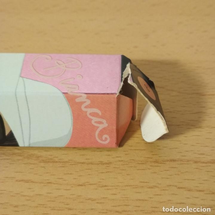 Bolígrafos antiguos: Bolígrafo Jordi Labanda. Modelo Bianca Color Rosa coral. Inoxcrom. En caja. Ver descripción. - Foto 6 - 234890945