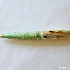 Bolígrafos antiguos: MUY RARO BOLIGRAFO SEIKO KINETIC VINTAGE. Lote 235329490