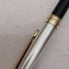 Bolígrafos antiguos: BOLÍGRAFO MONTBLANC ROLLER. Lote 235340425