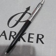 Bolígrafos antiguos: BOLÍGRAFO PARKER ANTIGUO. VER FOTOS Y DESCRIPCIÓN.. Lote 252387190