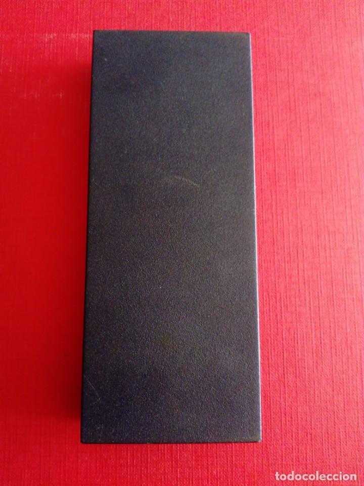Bolígrafos antiguos: Bolígrafo Pelikan de plata - Foto 4 - 255588950