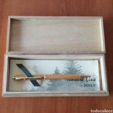Bolígrafos antiguos: BOLÍGRAFO PARA COLECCIONISTA. VER FOTOS.. Lote 257971695