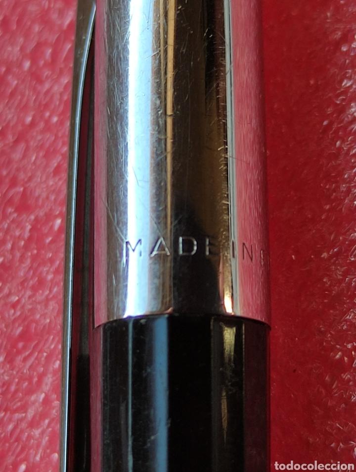 Bolígrafos antiguos: Bolígrafo WATERMAN - Foto 2 - 261843780