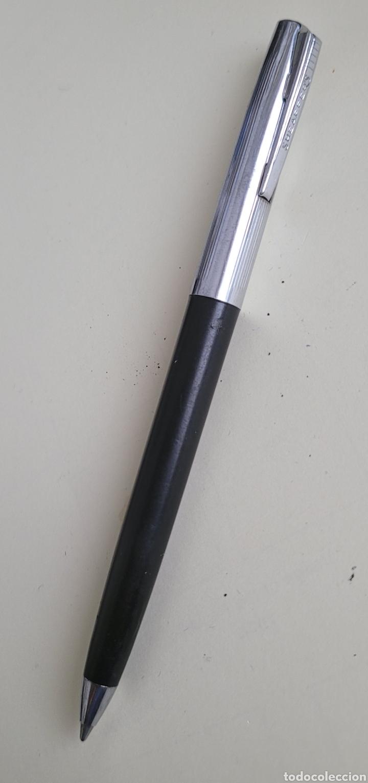 Bolígrafos antiguos: Boligrafo Sheaffer Usa - Foto 3 - 262331535