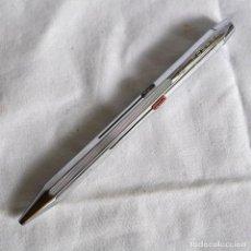 Bolígrafos antiguos: BOLÍGRAFO DE 4 COLORES KANOE. Lote 269450973