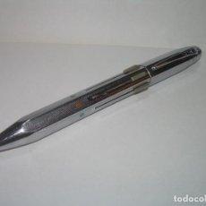 Bolígrafos antiguos: ANTIGUO PORTAMINAS DE 6 COLORES. SUPER NORMA...FEN. FUNCIONA PERFECTAMENTE.. Lote 280507358