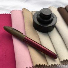 Bolígrafos antiguos: BOLIGRAFO RUDOKA . USA. Lote 287459718
