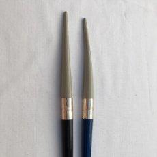 Bolígrafos antiguos: JUEGO DE BOLIGRAFOS. Lote 287485998