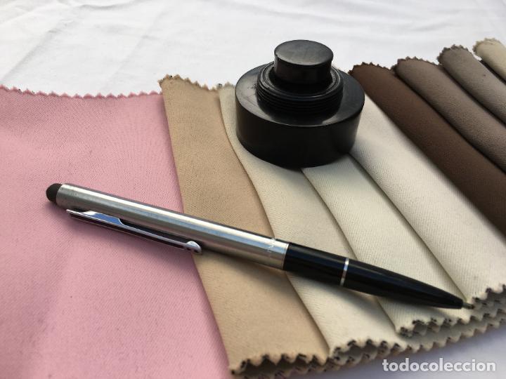 BOLIGRAFO PAPER MATCH (Plumas Estilográficas, Bolígrafos y Plumillas - Bolígrafos)