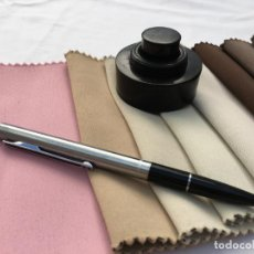 Bolígrafos antiguos: BOLIGRAFO PAPER MATCH. Lote 287486393