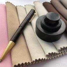 Bolígrafos antiguos: BOLIGRAFO MARCA HERI. Lote 289250423