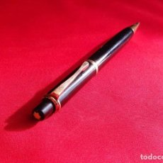 Penne a sfera antiche: PORTAMINAS MONTBLANC PIX 372. Lote 292526578