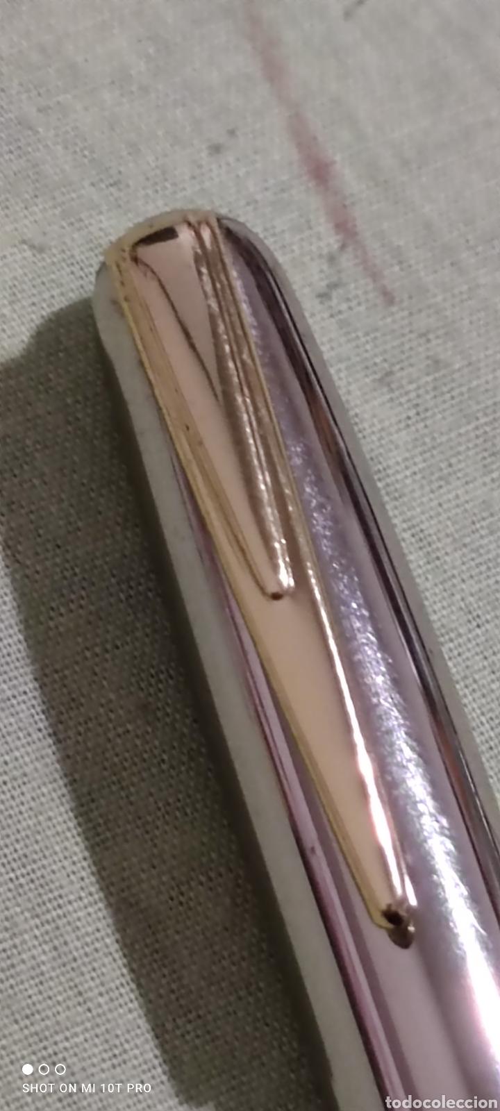 Bolígrafos antiguos: Bolígrafo tombow - Foto 2 - 293661333