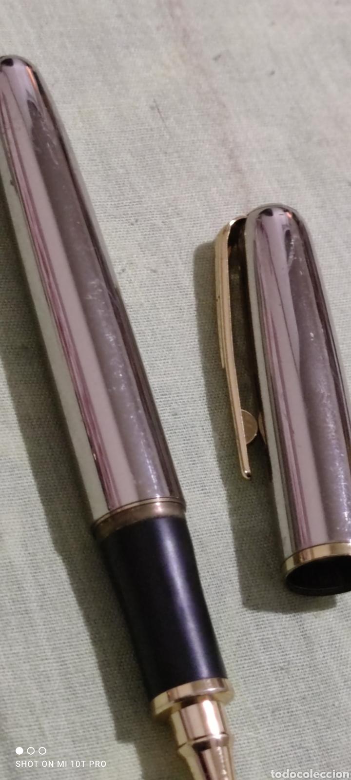 Bolígrafos antiguos: Bolígrafo tombow - Foto 3 - 293661333