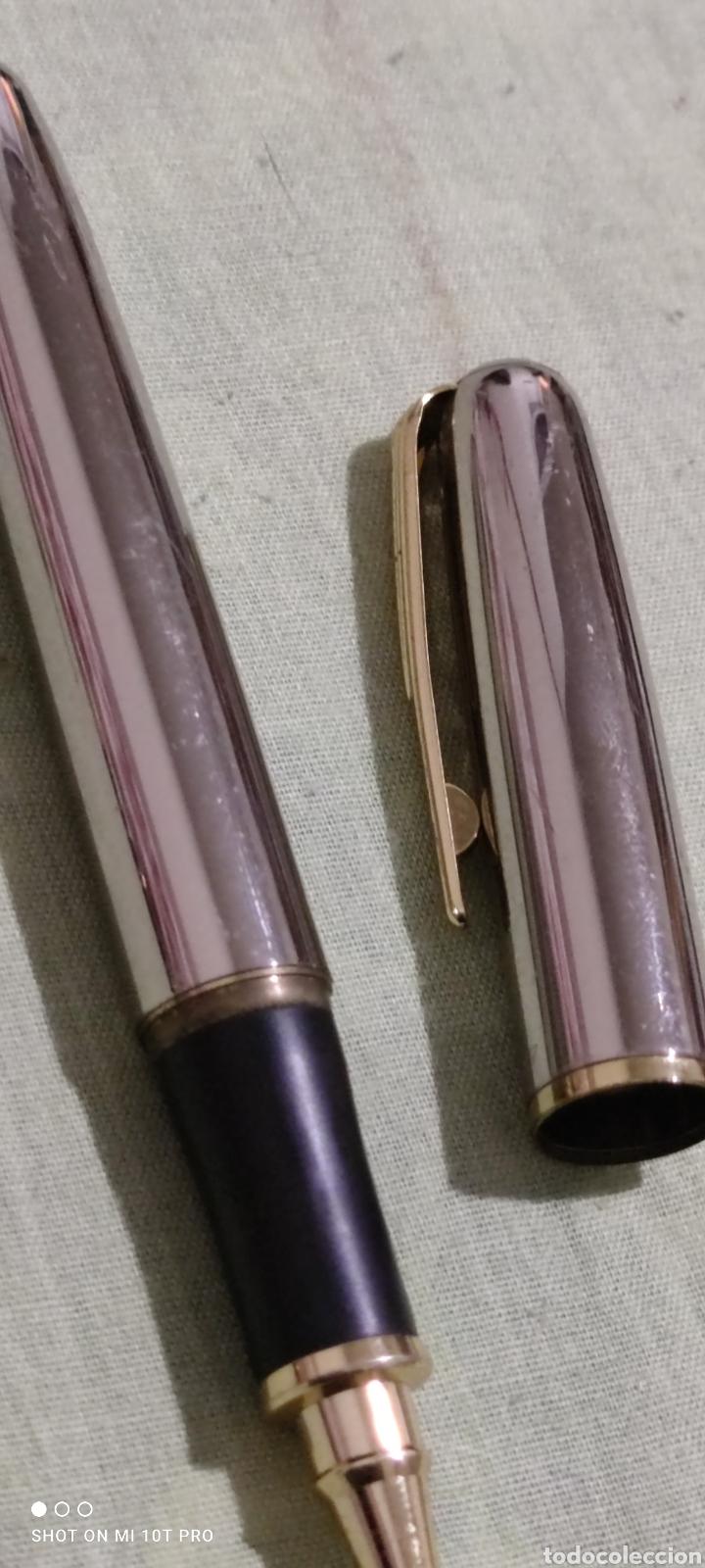 Bolígrafos antiguos: Bolígrafo tombow - Foto 5 - 293661333