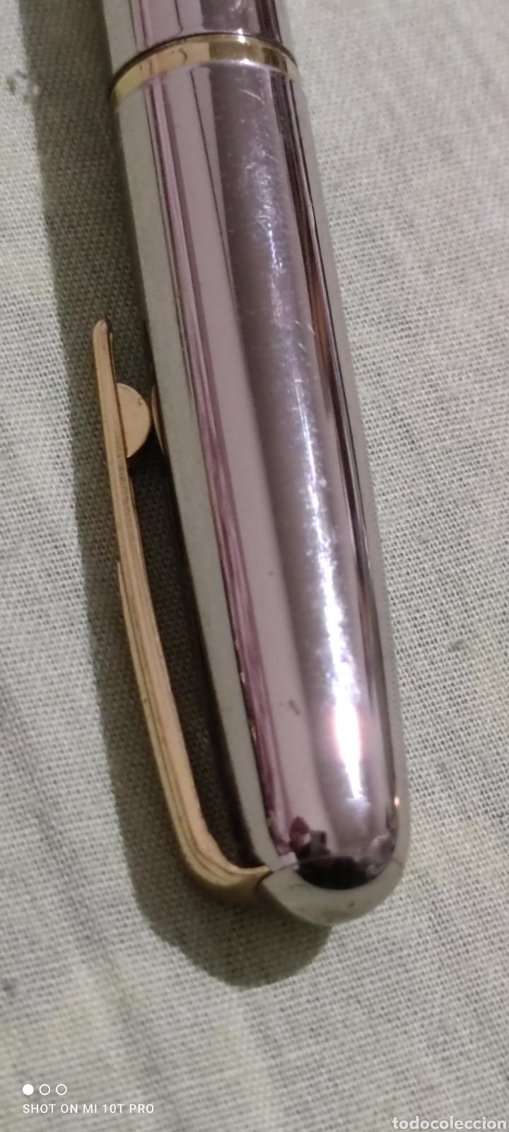 Bolígrafos antiguos: Bolígrafo tombow - Foto 6 - 293661333