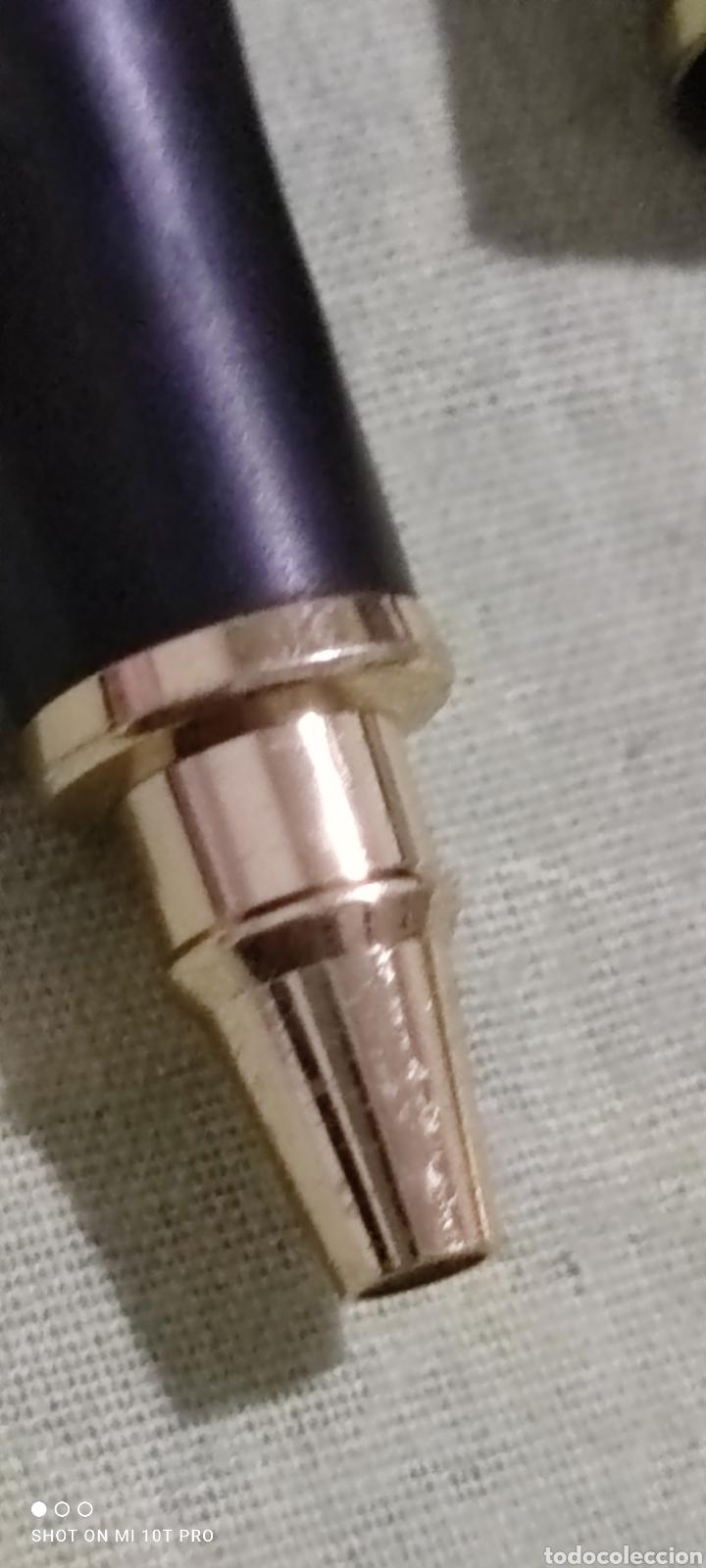 Bolígrafos antiguos: Bolígrafo tombow - Foto 7 - 293661333