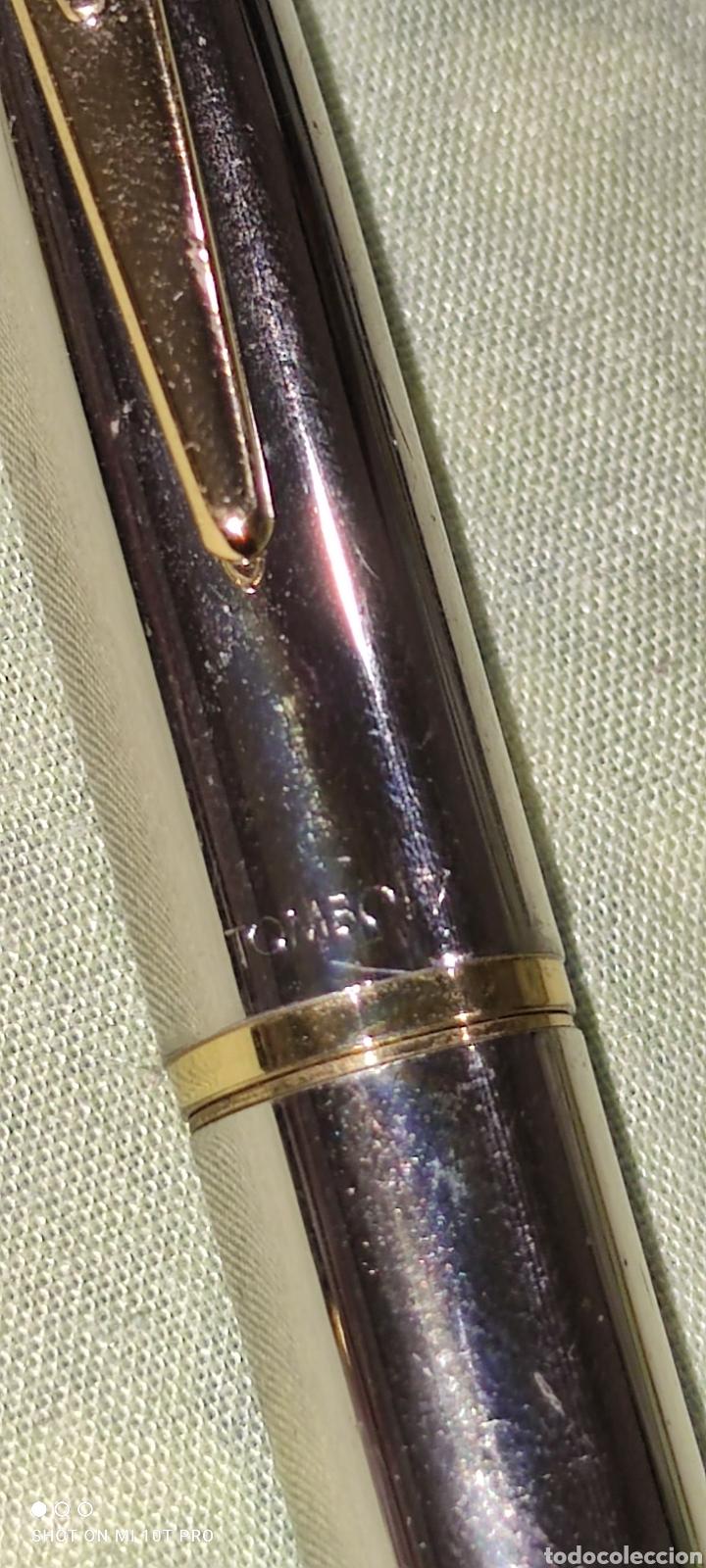 Bolígrafos antiguos: Bolígrafo tombow - Foto 11 - 293661333